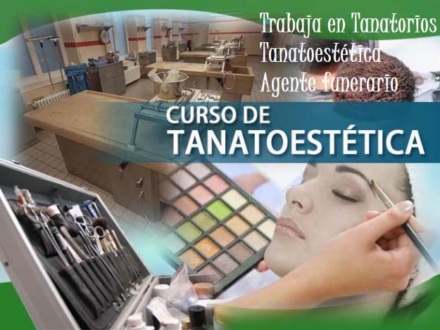 curso tanatoestética