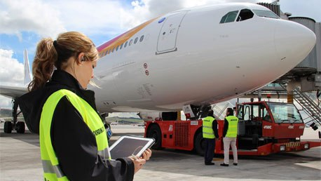 Curso de Handling – Técnico en Operaciones Aeroportuarias